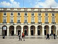 In and Around the Praca do Commercio in the morning (28577506378).jpg