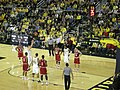 Indiana vs. Michigan men's basketball 2014 15 (in-game action).jpg