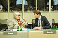 Informal meeting of justice and home affairs ministers Jacqueline Gourault (35368589600).jpg