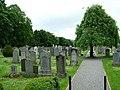 Insch Cemetery - geograph.org.uk - 27422.jpg