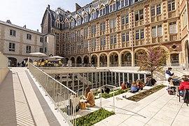 Image result for institut catholique de paris