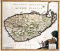 Insula Ceilon olim Taprobana Incolis Tenarisin et Lankawn (Nicolaas Visscher).jpg