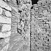 interieur, toren, doorbraak boven trapgat - doorn - 20002267 - rce