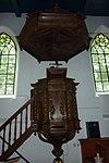 interieur kerk tinallinge 2