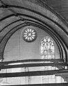 interieur raam in noord-oost topgevel - amsterdam - 20012174 - rce