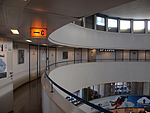 Interior of Helsinki-Malmi Airport third floor.jpg
