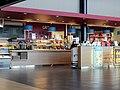 Interior of Oulu Airport Terminal 20120619 04.JPG