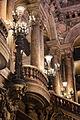 Interior of the Palais Garnier, Paris 6 July 2015.jpg
