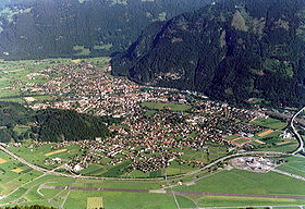 Image illustrative de l'article Interlaken