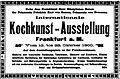 Internationale Kochkunst-Ausstellung 1900 - Anzeige Freiburger Zeitung.jpg