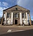Inveraray Parish Church - view from SW.jpg