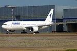 IrAero, VP-BLI, Boeing 777-21H ER (43301035825).jpg