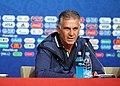 Iran-Morocco 2018 FIFA World Cup press conference 5.jpg