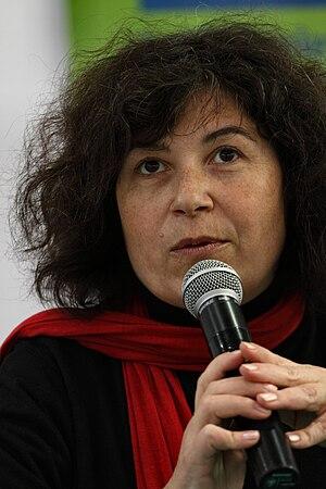 Irena Dousková cover