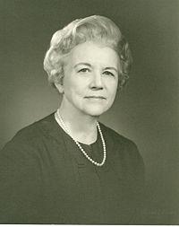 Irene Baker - Wikipedia