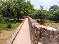 Isa Khan Niyazi's tomb in Delhi 812.jpg