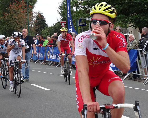 Isbergues - Grand Prix d'Isbergues, 21 septembre 2014 (D094).JPG