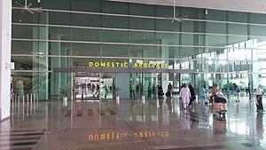 Islamabad International Airport - Wikipedia