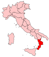 Italy Regions Calabria Map.png