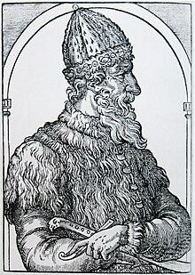 Zar iwan iii der große