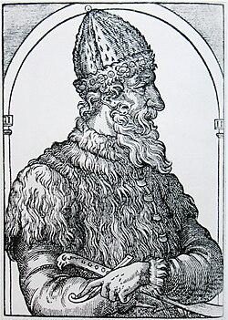 Iván III.
