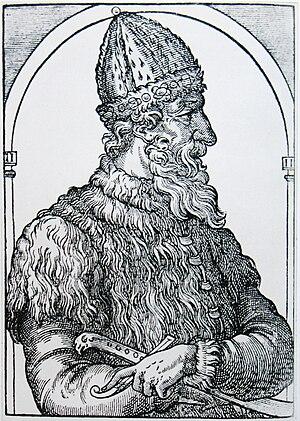 Moscow - Ivan III