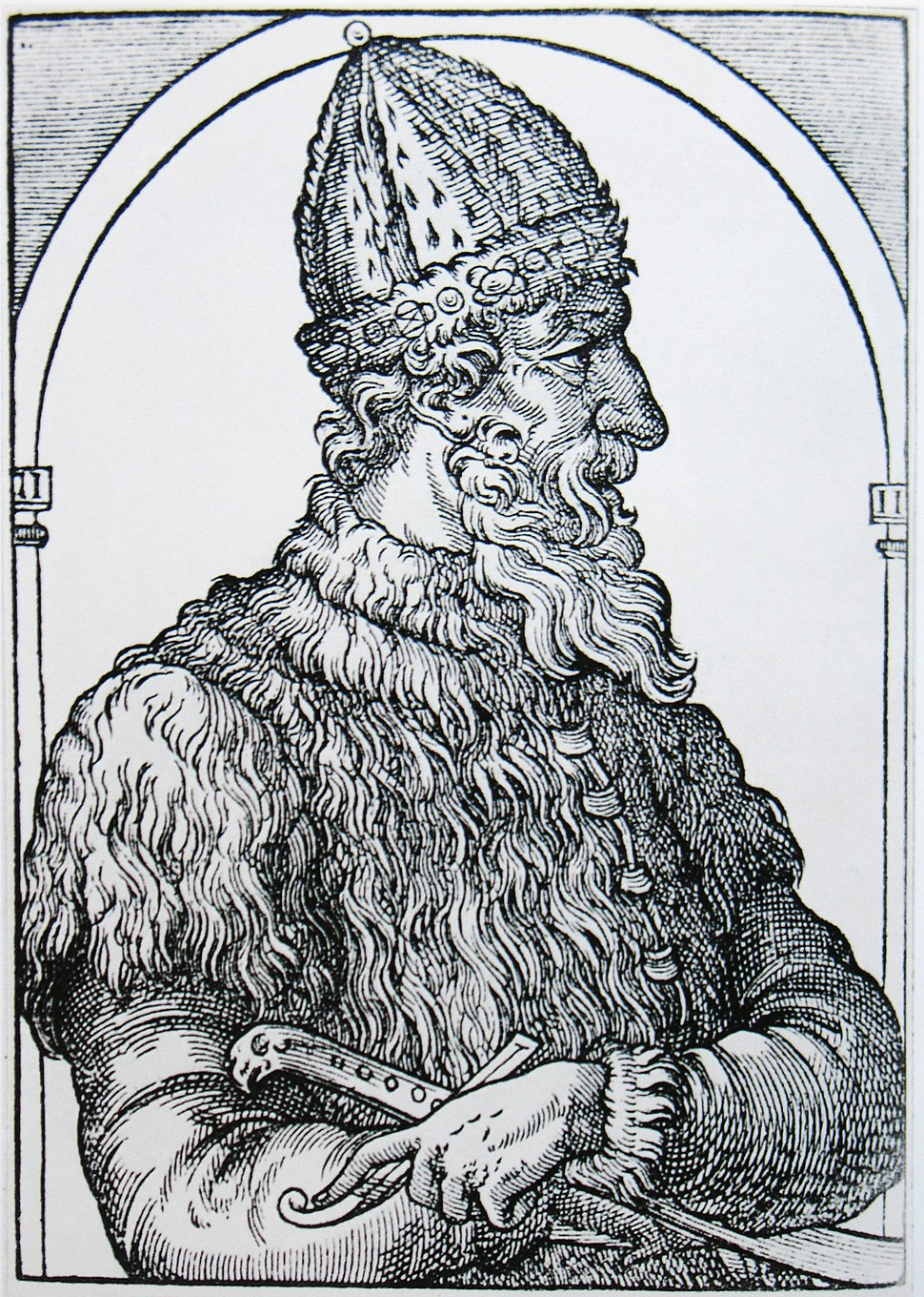 Ivan III of Russia