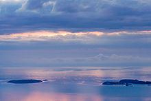 圣基里尔岛