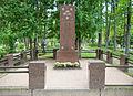 Jüri Vilmsi (1889-1918) haud Pilistveres.jpg