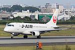 J-Air, ERJ-170, JA225J (21740434669).jpg