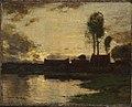 J. Francis Murphy - Small Landscape - 1956.11.37 - Smithsonian American Art Museum.jpg