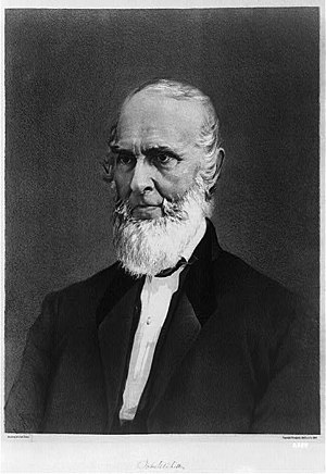 John Greenleaf Whittier - John Greenleaf Whittier in 1887