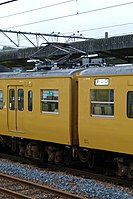 JNR 115 series yellow (14283575464).jpg