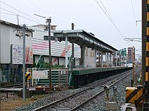 JRKyushu Yusu Station02.jpg