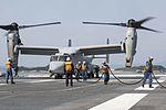 JSDF, U.S. Marines continue Ship to Shore Earthquake Relief 160422-M-MF313-401.jpg