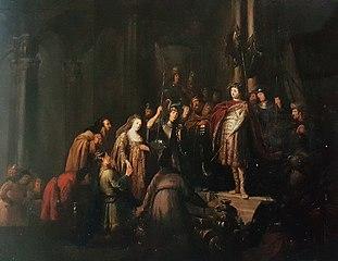 Magnanimity of Scipio