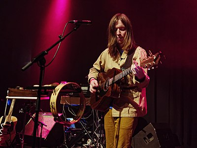 Picture of a band or musician: Jacco Gardner