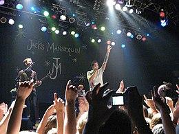 Jack s Mannequin