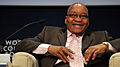 Jacob Zuma, 2009 World Economic Forum on Africa-10.jpg