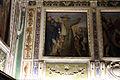 Jacopo vignali, santi fiorentini prendono parte alla processione della chiesa trionfante e militante, 1622-23, 06.JPG