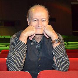 Jacques Vermeire, februari 2013