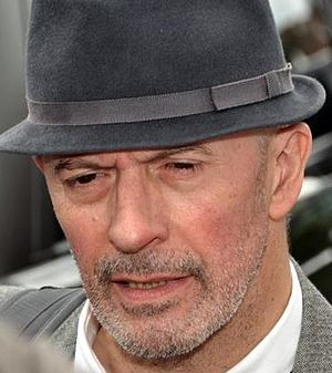Jacques Audiard - Audiard at the 2012 Cabourg Film Festival.