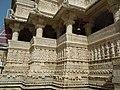 Jagdish Temple - Mandapa - 1er étage.jpg