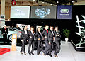Jaguar Land Rover Reveal Latest Line-Up at 2013 Cairo International Motor Show (8431076685).jpg