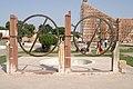 Jaipur, India, Jantar Mantar, Instruments.jpg