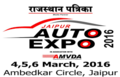 Jaipur auto expo 2016.png