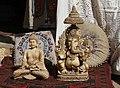Jaisalmer-12-Buddha und Ganesha-2018-gje.jpg