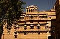 Jaisalmer (Rajastão), RTW 2012 (8404852839).jpg