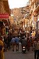 Jaisalmer (Rajastão), RTW 2012 (8406016118).jpg