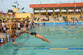 Jal Taran – water sports in progress during the Eastern Naval Command Olympiad 2015.JPG
